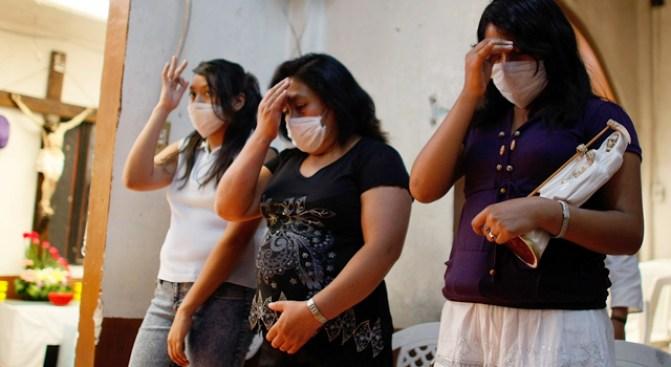"""20 Swine Flu """"Suspects"""" in Miami"""