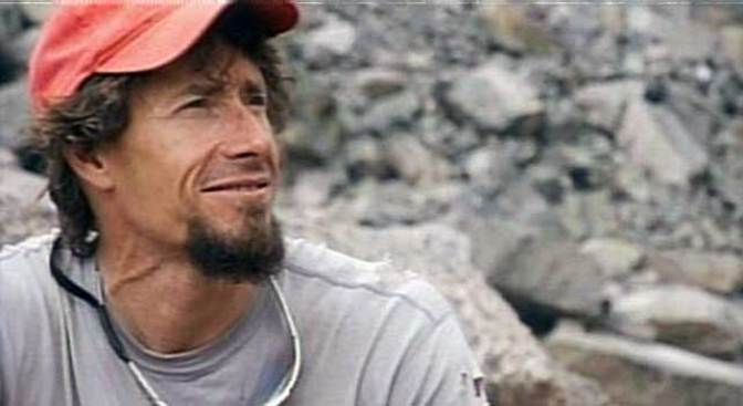 U.S. Adventure Filmmaker Killed in Chinese Avalanche
