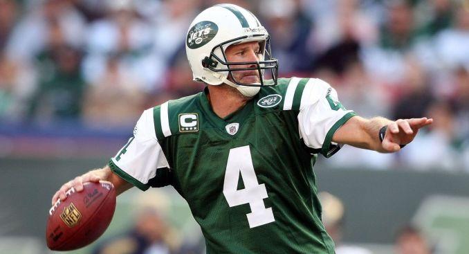 Brett Favre to Retire From Football ... Again