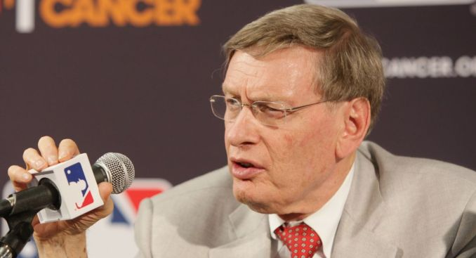 Selig Threatens Punishment for A-Rod