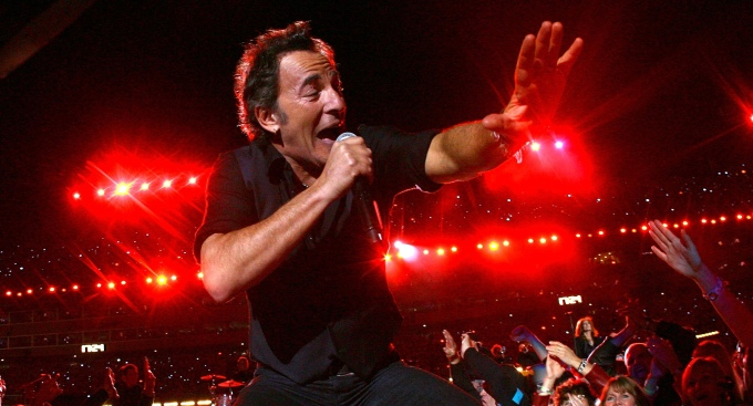 Details of Alleged Springsteen Affair Will Not Be Sealed