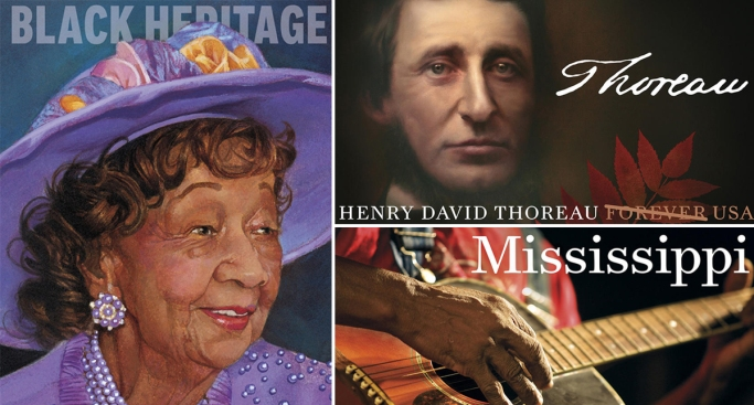 Civil Rights Activist Dorothy Height Among 12 New Additions to Forever Stamps