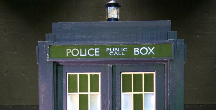 """BBC Finds Lost 1960s Episodes of """"Doctor Who"""""""