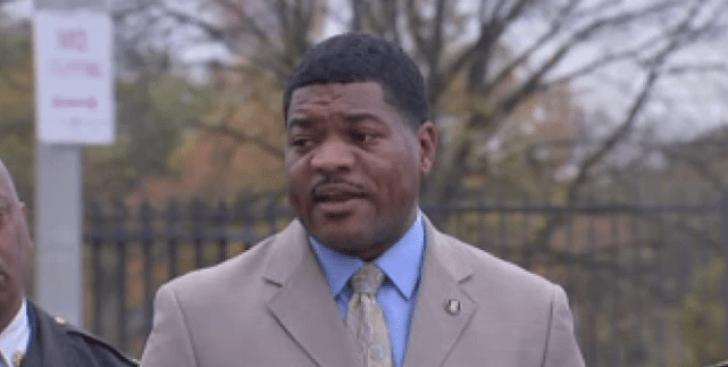 Baltimore Homicide Victim Was Police Spokesman's Brother