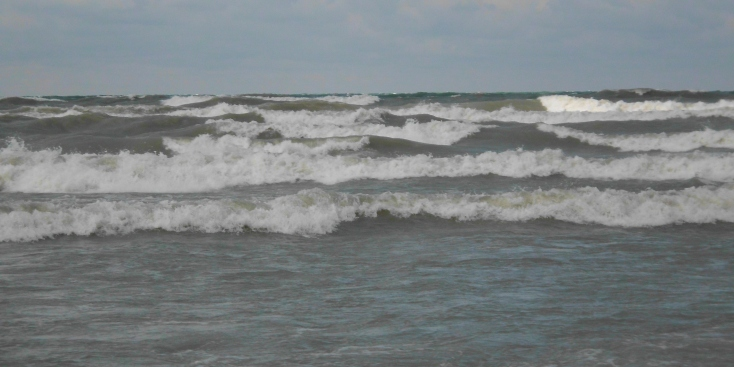 Rip Current Risk Along Florida's Atlantic Coast