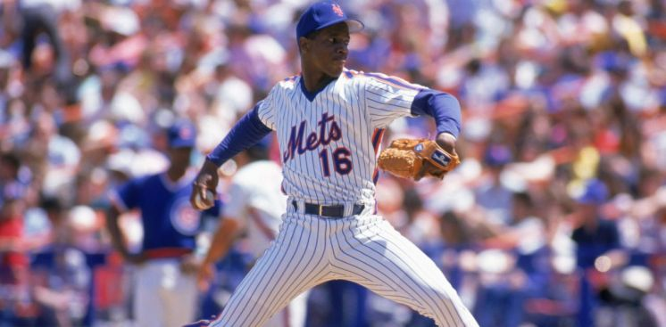 Dwight Gooden Was Holed Up In Dealer's Apartment While Team Celebrated