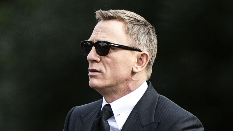 Watch James Bond Is Back In First Full Spectre Trailer Nbc 6