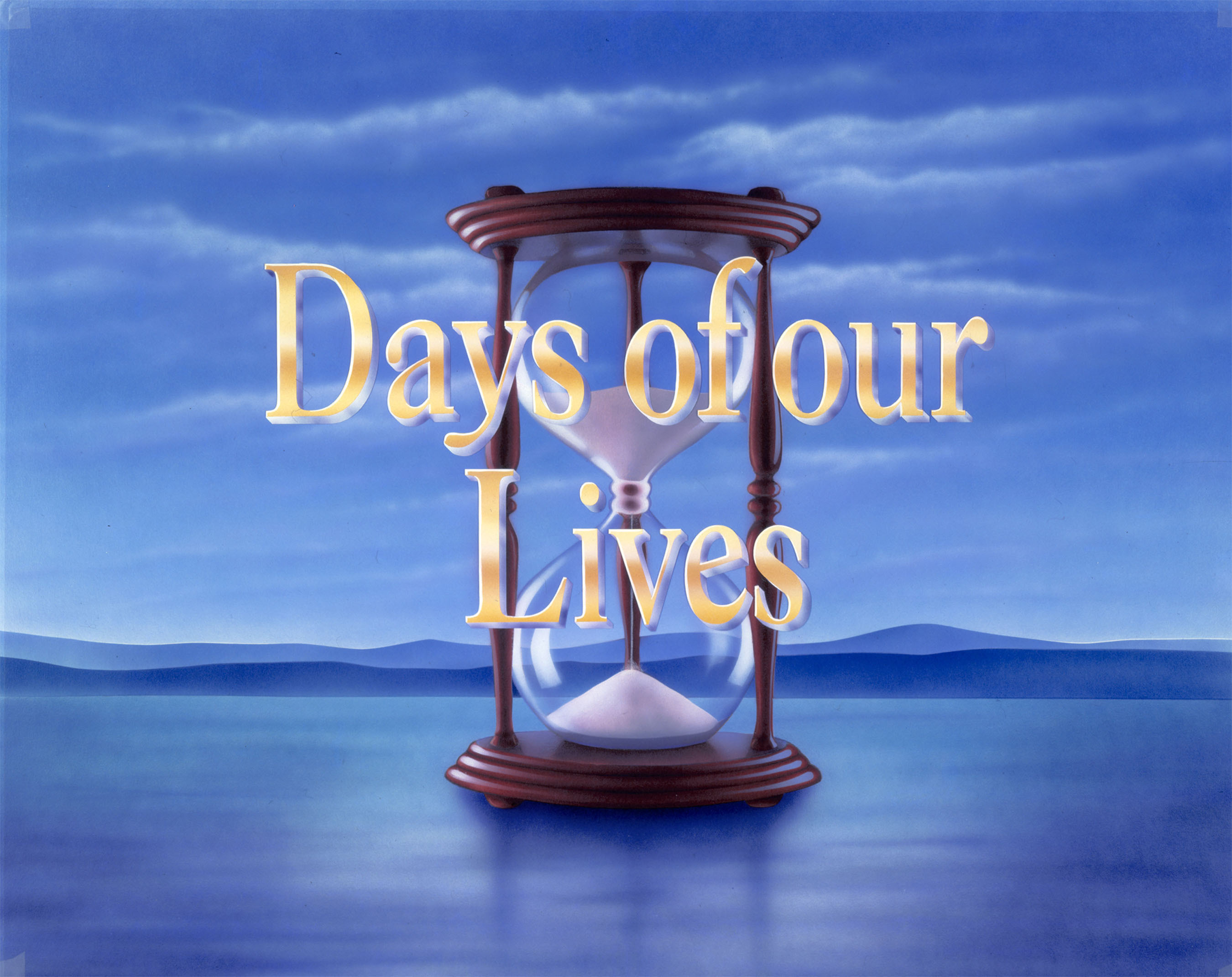 Watch Days Of Our Lives