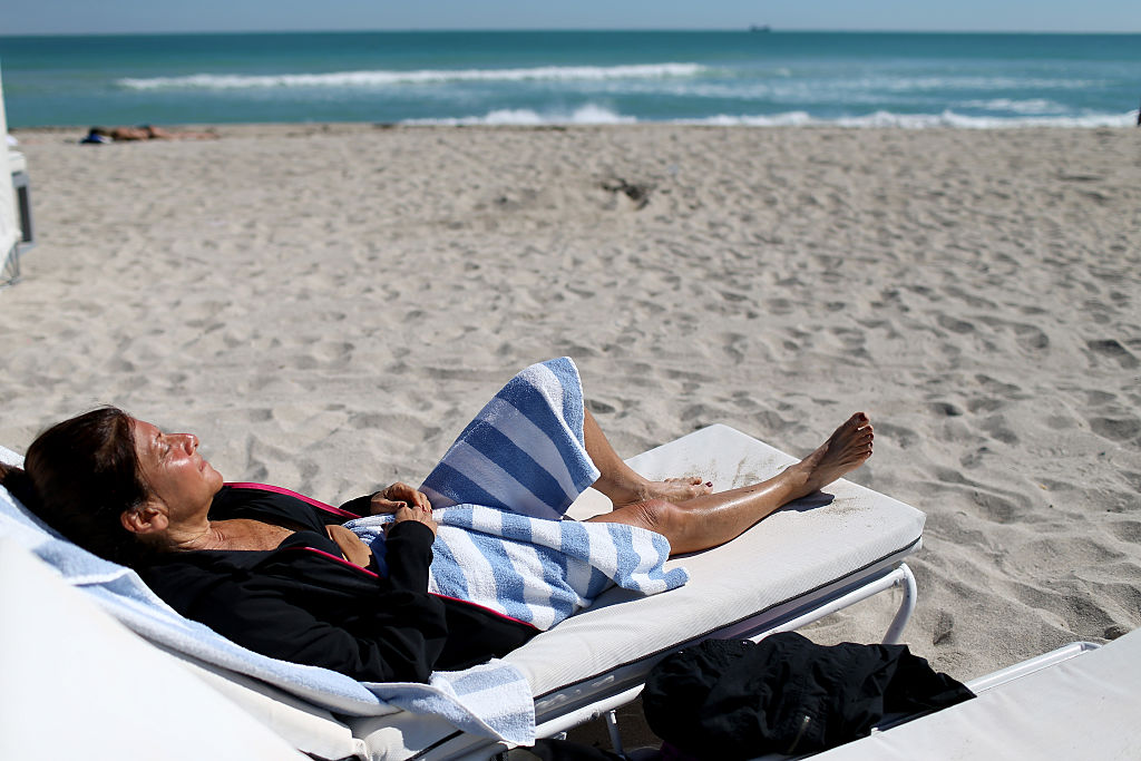 Warmer Start, Cooler End to Holiday Weekend Across South FL
