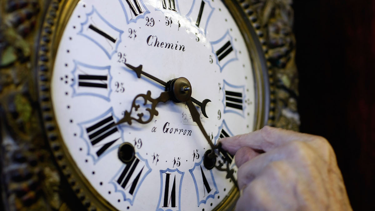 Florida Senate Committee Backs Daylight Saving Time Change