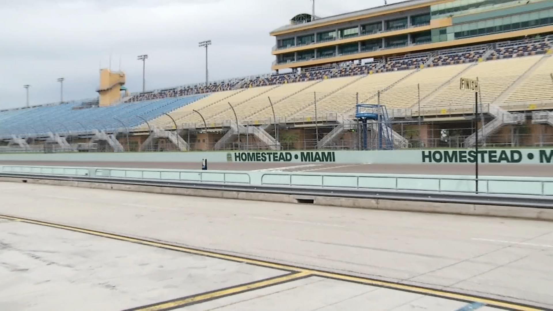 ICYMI: NASCAR in Homestead, Miami Plantains Rank Nationally
