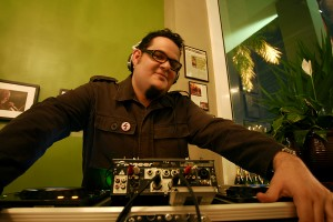 NiteTalk: Getting International with DJ Mr. Pauer