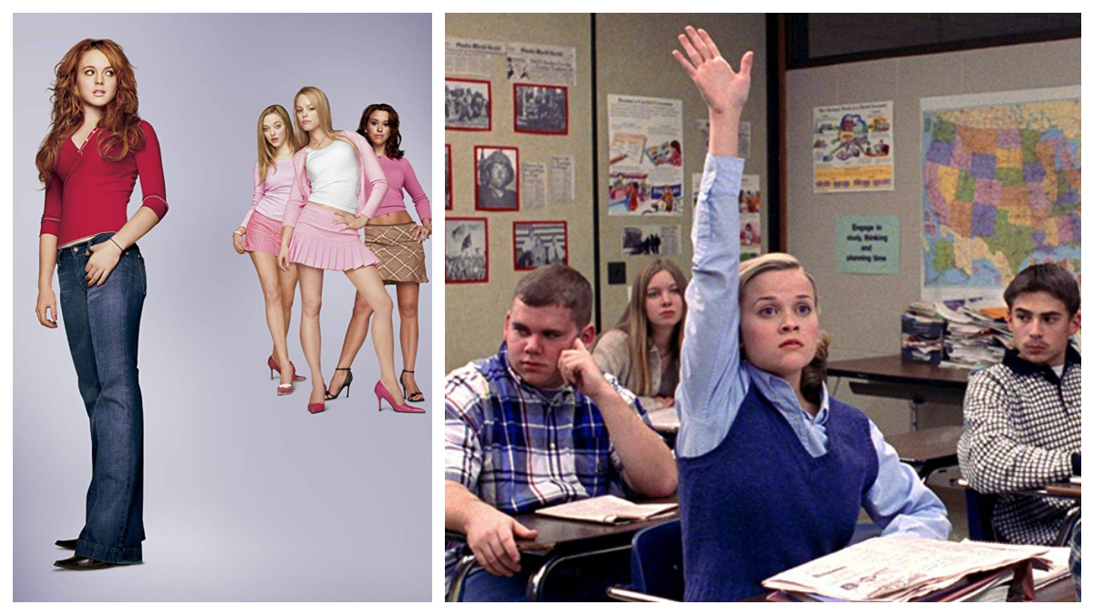 'Mean Girls' and 'Election' Celebrate Big Anniversaries