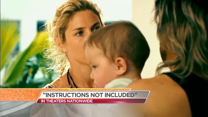 Box Office Preview Instructions Not Included Nbc 6 South Florida